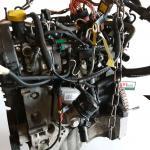 Moteur Dacia  ref : K9K_792