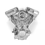 Moteur Dacia  ref : D4F F7